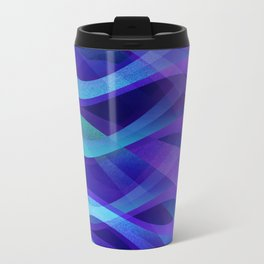 Abstract background G143 Travel Mug