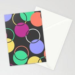 Metamorphosis in the mayhem Stationery Cards