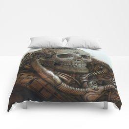 The Timetraveller II Comforters