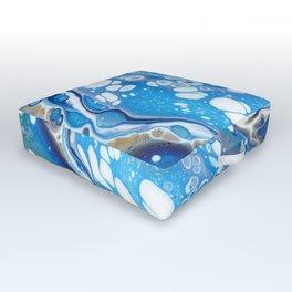 Sea Breeze Outdoor Floor Cushion