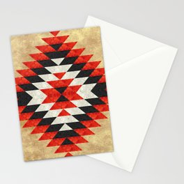 Tribal Stationery Cards
