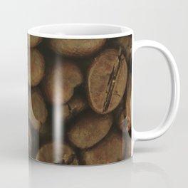 Coffee pattern, fine art photo, Coffeehouse, shops, bar & restaurants, still life, interior design Coffee Mug