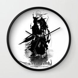 Shinigami mentee Wall Clock