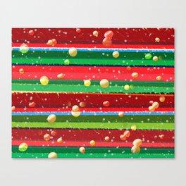 Christmas Morning Canvas Print