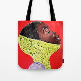 Lemonworld Tote Bag