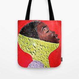 Lemonworld Tote Bag