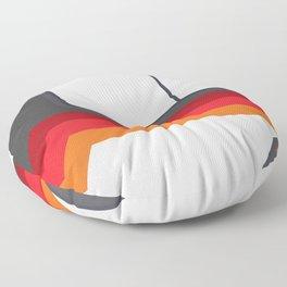 LVRY1 Floor Pillow