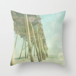 Pier 1 Throw Pillow