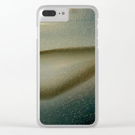 Alien Dreams Clear iPhone Case