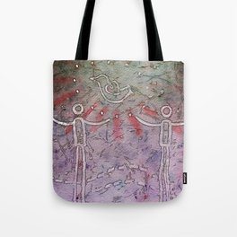 dreamers fx Tote Bag