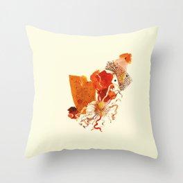 VAR Throw Pillow