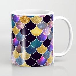 Space Scallops Coffee Mug