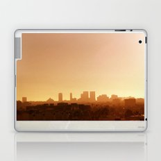LA City Tetris Laptop & iPad Skin