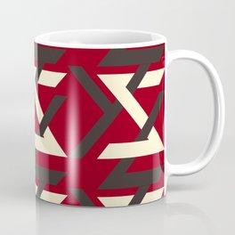 TYPOGRAPHY TTY N17 Coffee Mug