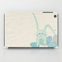 easter iPad Cases featuring Easter by Anita Ivancenko