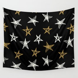 Believe in your dreams Wall Tapestry