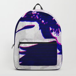 the rebel girl Backpack