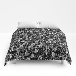 Unveiled II Comforters