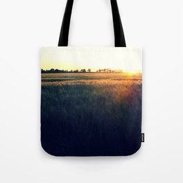 The Perfect Sunset Tote Bag