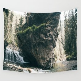 Banff National Park Wall Tapestry