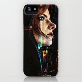 Nexus 8: Defender iPhone Case