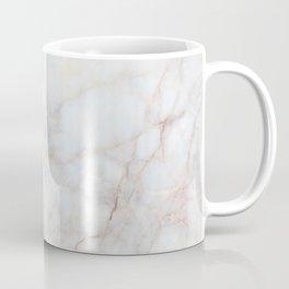 White Marble 004 Coffee Mug