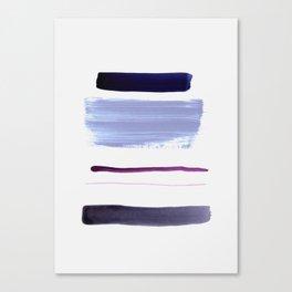 minimalism 9 Canvas Print