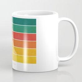 No regrets Coffee Mug