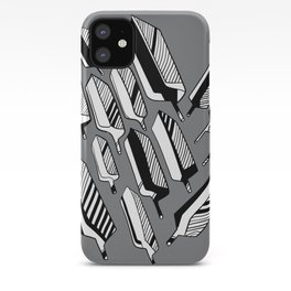 InSearch Feather iPhone Case
