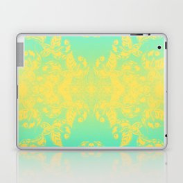 m2 Laptop & iPad Skin