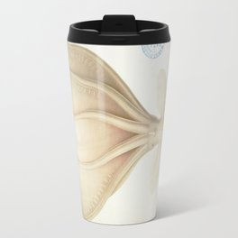 Angel of the sea Travel Mug
