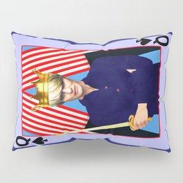 Claire - A Modern Lady Macbeth Pillow Sham