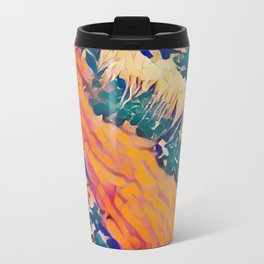 Alpine Overflight Travel Mug
