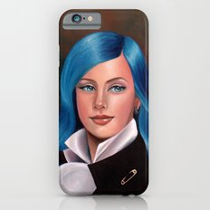 Margaret iPhone 6s Slim Case