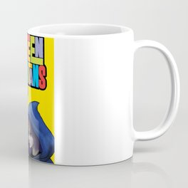 Teen Titans Coffee Mug