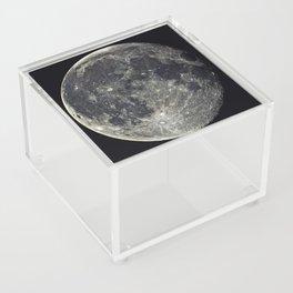 Moon Acrylic Box