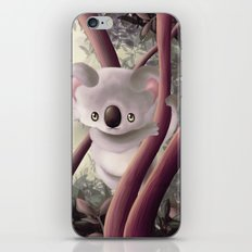 Kappa Koala iPhone & iPod Skin