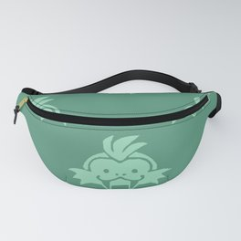 Sand Seals Fanny Pack
