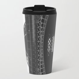 French Cliche Travel Mug