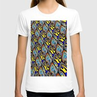 scales T-shirts featuring Scales by David  Gough