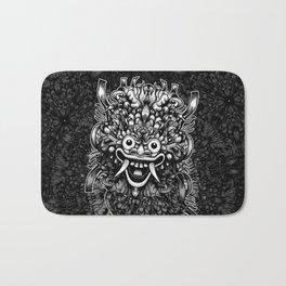 Bali Mask Bath Mat