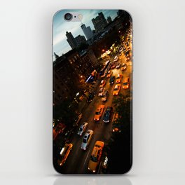 9th Avenue iPhone Skin
