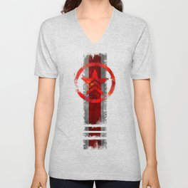 Renegade Unisex V-Neck