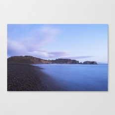 Tonal Depth Canvas Print