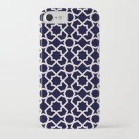 morocco iPhone & iPod Cases featuring Morocco by Patterns and Textures