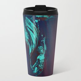 Merboy Travel Mug