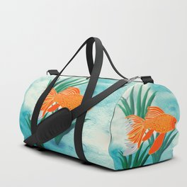 The Goldfish Duffle Bag