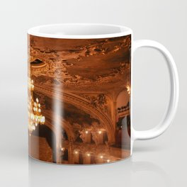 Opera House Coffee Mug