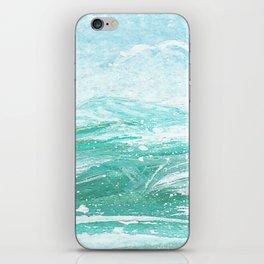Seagull Serenade iPhone Skin
