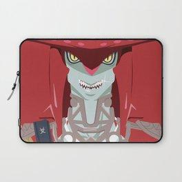 Bae Shark Laptop Sleeve